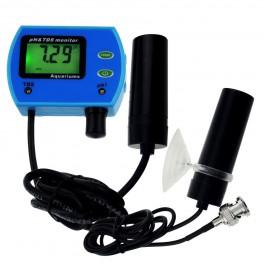 Medidor pH y TDS portátil