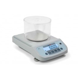 Balanza precisión 0,001g / 200 g