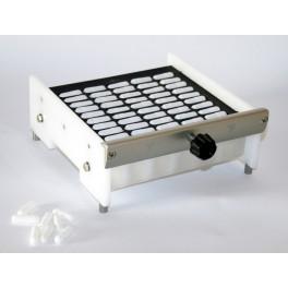 Cargador encapsulador semiautomatico