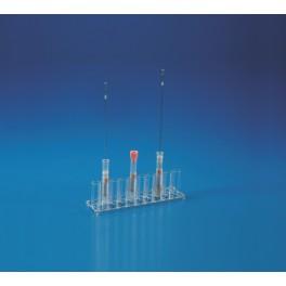 Soporte para 10 tubos Sedi-Rate