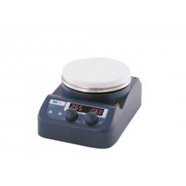 Agitador magnético calefactado sonda PT