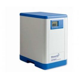 Equipo purificación de agua 2.5/L hora