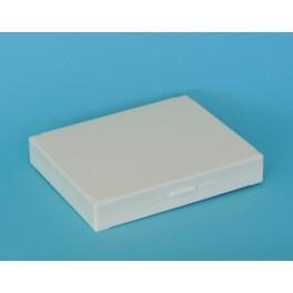 Cajas para 50-100 portaobjetos