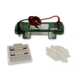 Cubeta electroforesis 100x78 mm