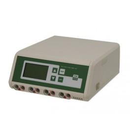 Fuente de alimentación electroforesis