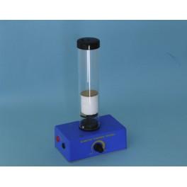 Modelo teoría cinética de gases