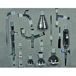 Set de Química 16 piezas