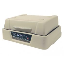 Agitador digital para microplacas