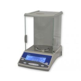 Balanza analítica 0,1 mg / 120 g