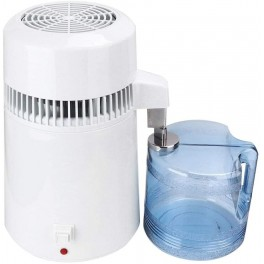 Destilador de agua profesional 1.5 l/h