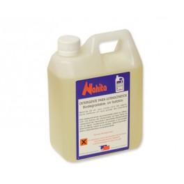 Detergente para ultrasonidos