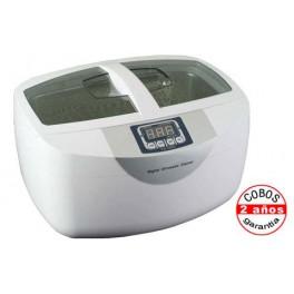 Baño de ultrasonidos con calefacción serie 4820