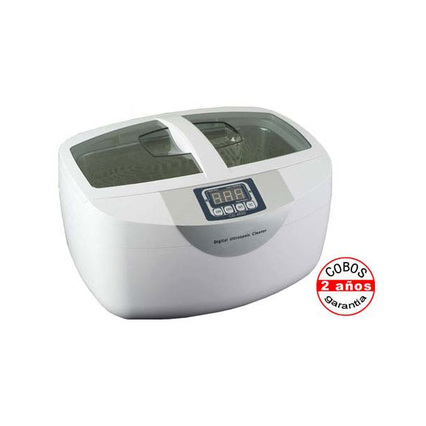 Ba o de ultrasonidos c calefacci n 2 5l - Calefaccion bano ...