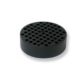 Bloque metálico 61x0,5mL para Baño 603/3