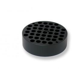 Bloque metálico 41x1,5mL para Baño 603/3