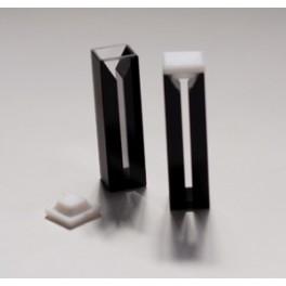 Cubeta vidrio semi-micro, 10 mm