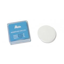 Filtros membrana 47 mm