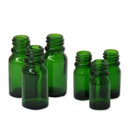 Frasco verde DIN-18