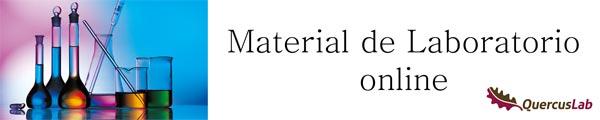 Comprar online material de laboratorio